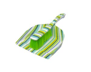 Dustpan w/ brush » MH-3SSB02/GF