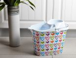 Patterned Buckets