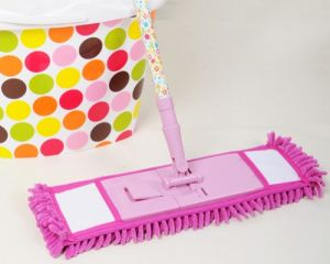 Chenille Cleaning Mop » MH-4MMA63
