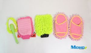 Chenille cleaning set by MOHO » MH-CH02
